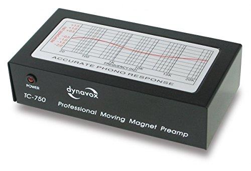 PROFI Phono Vorverstärker Plattenspieler brummen vermeiden Entstörer Verstärker