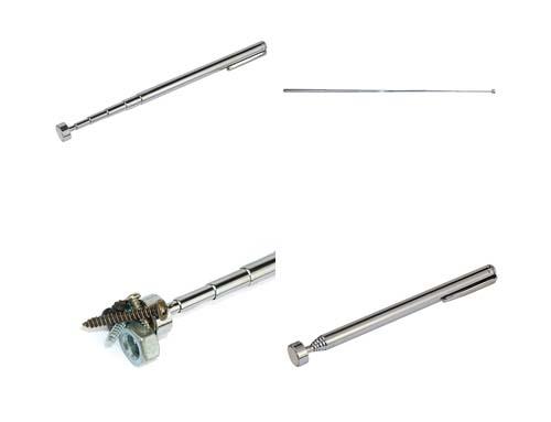 PROFI Teleskopstange Magnet Werkzeug Teleskop Magnetstab Schrauben Stift Stab
