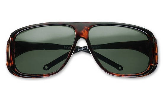EDEL Brille Kantenfilterbrille Filterbrille Kontrast Verstärkung Sonnenbrille